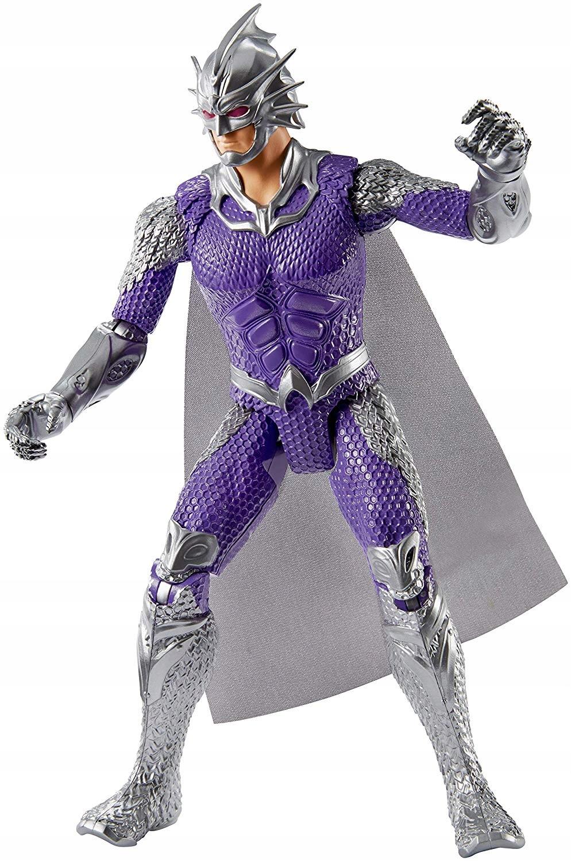 Mattel Aquaman Orm New Action Figure 30 cm.