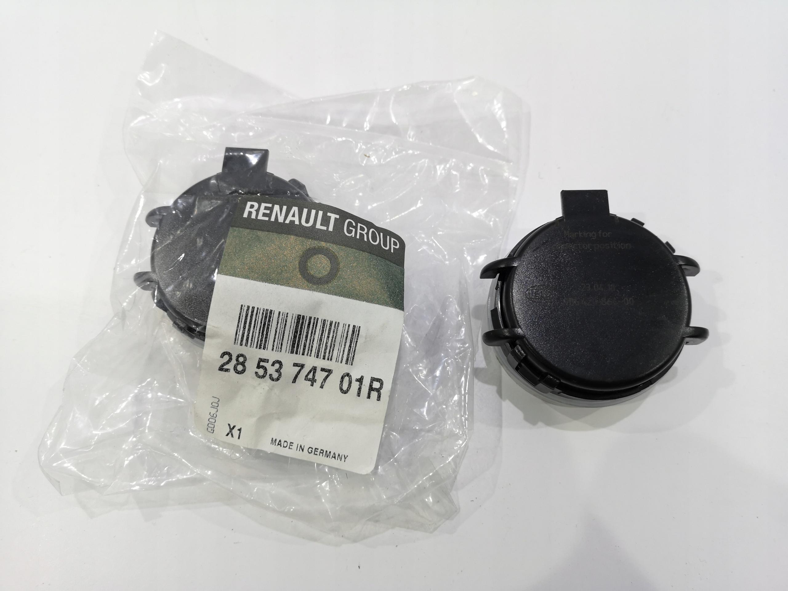 Zel Sensor Precipitations Renault Megane Iii3 Lift Iv 4