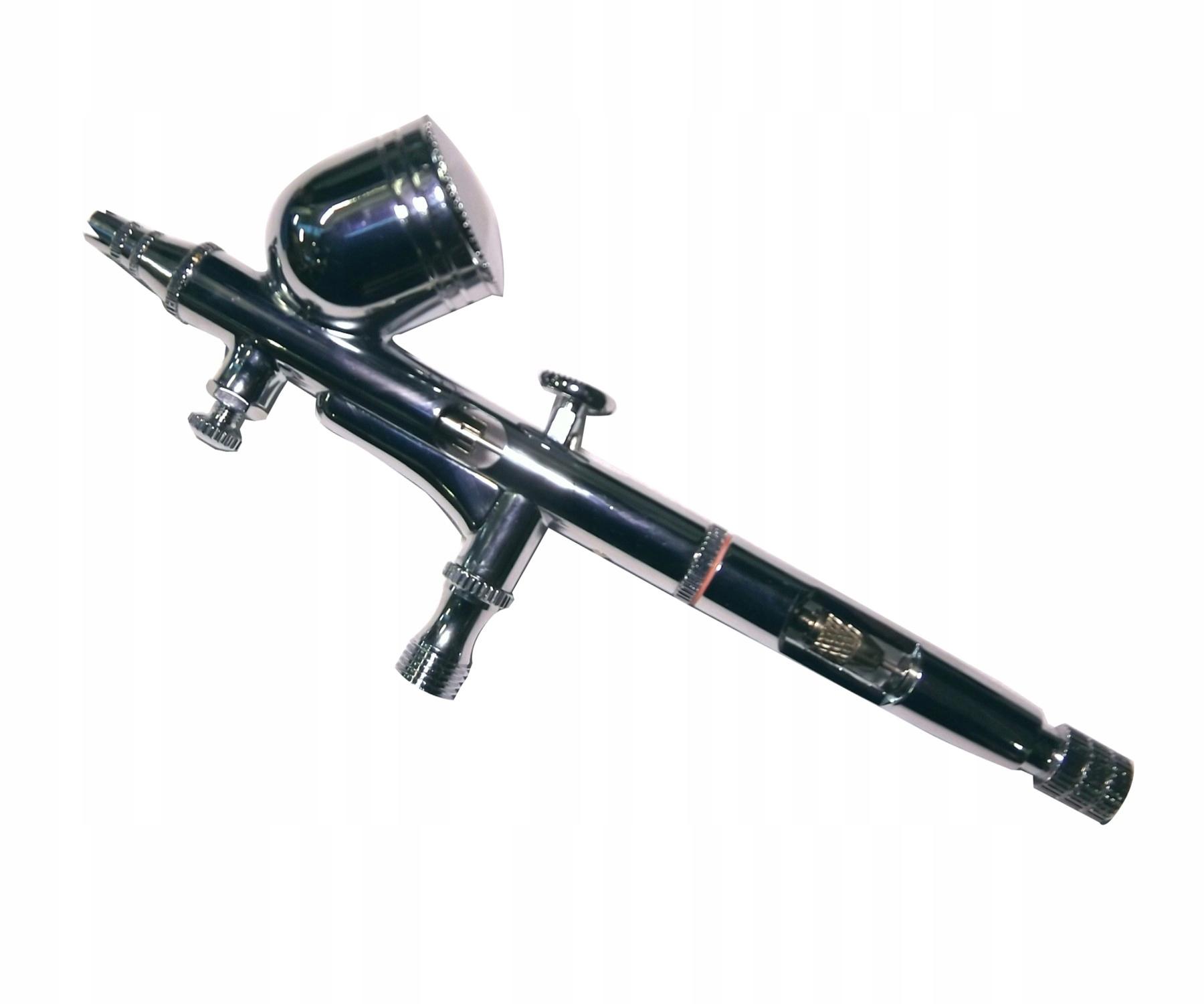 Aerografová TG-203 Airbrush Picnic Gun