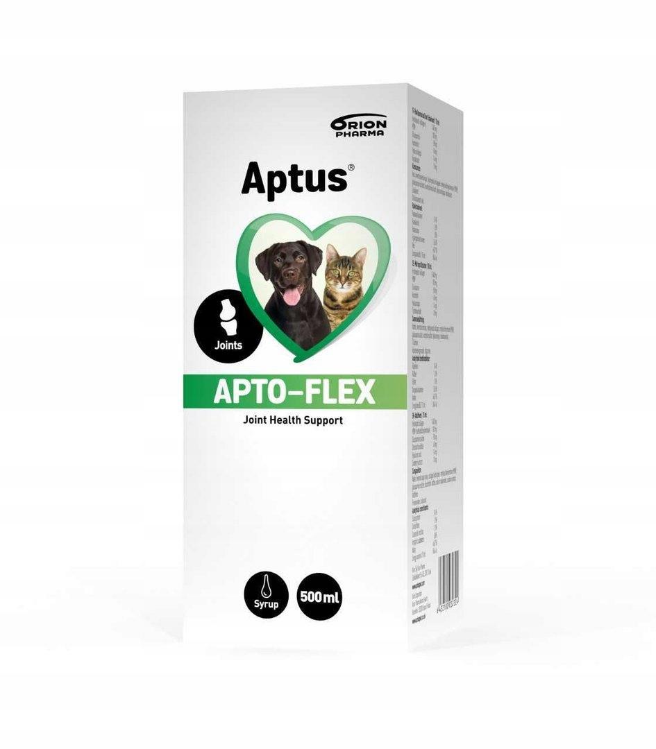 Aptus APTO-Flex сироп 500 мл на пруды Собака кот