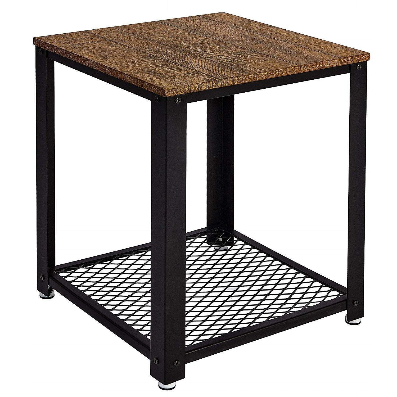 Konferenčný stolík, Nočné Ročníka, Priemyselná