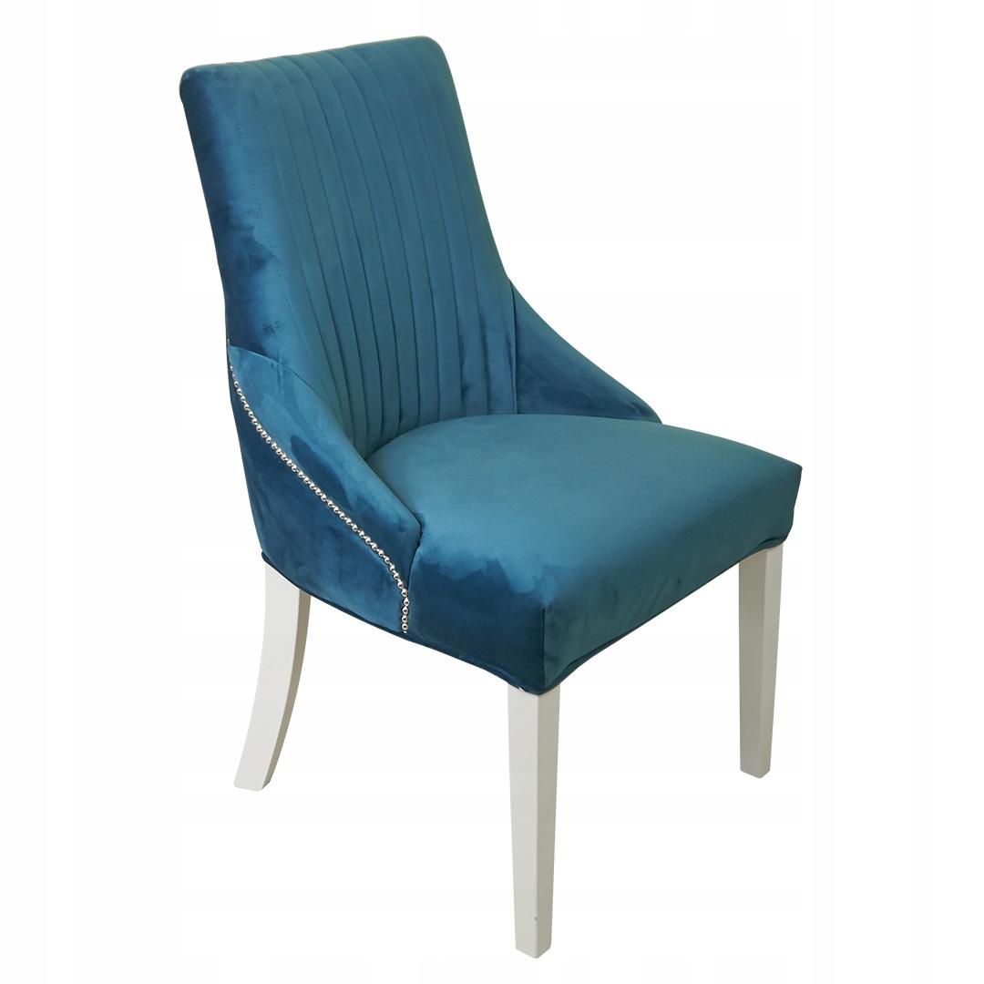 Čalúnené stoličky FIONA RETRO