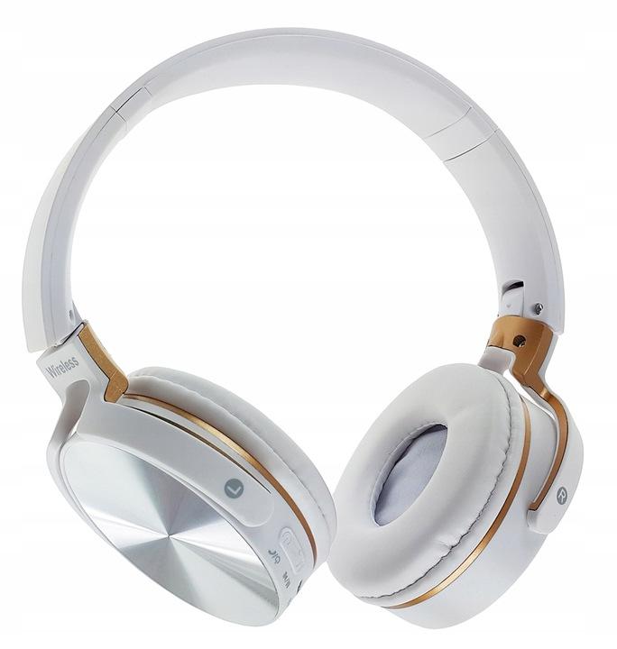 TRÅDLØS BLUETOOTH SD MP3 RADIO 950 Hodetelefoner