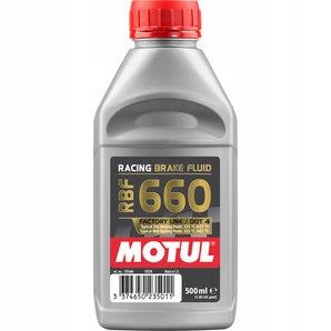 MOTUL Racing RBF 660 0,5 л
