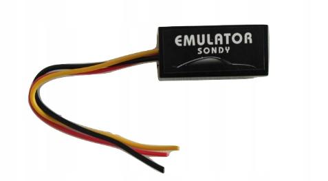 эмулятор другой зонда - катализатора toyota