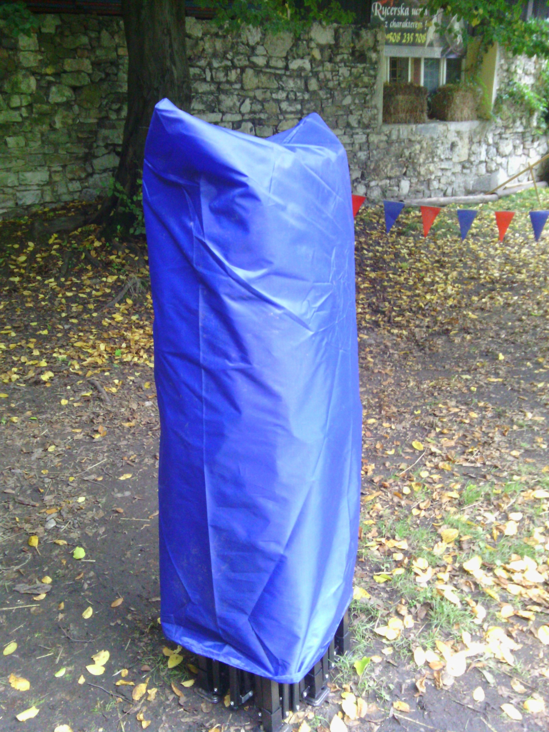 3х3х2 сумка для палаток садовая коммерческая