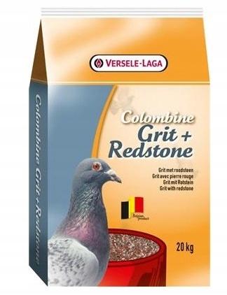 Grit+Redstone 20 kg Versele-Laga gryt mieszany