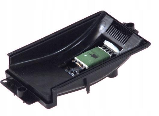 резистор резистор skoda octavia i