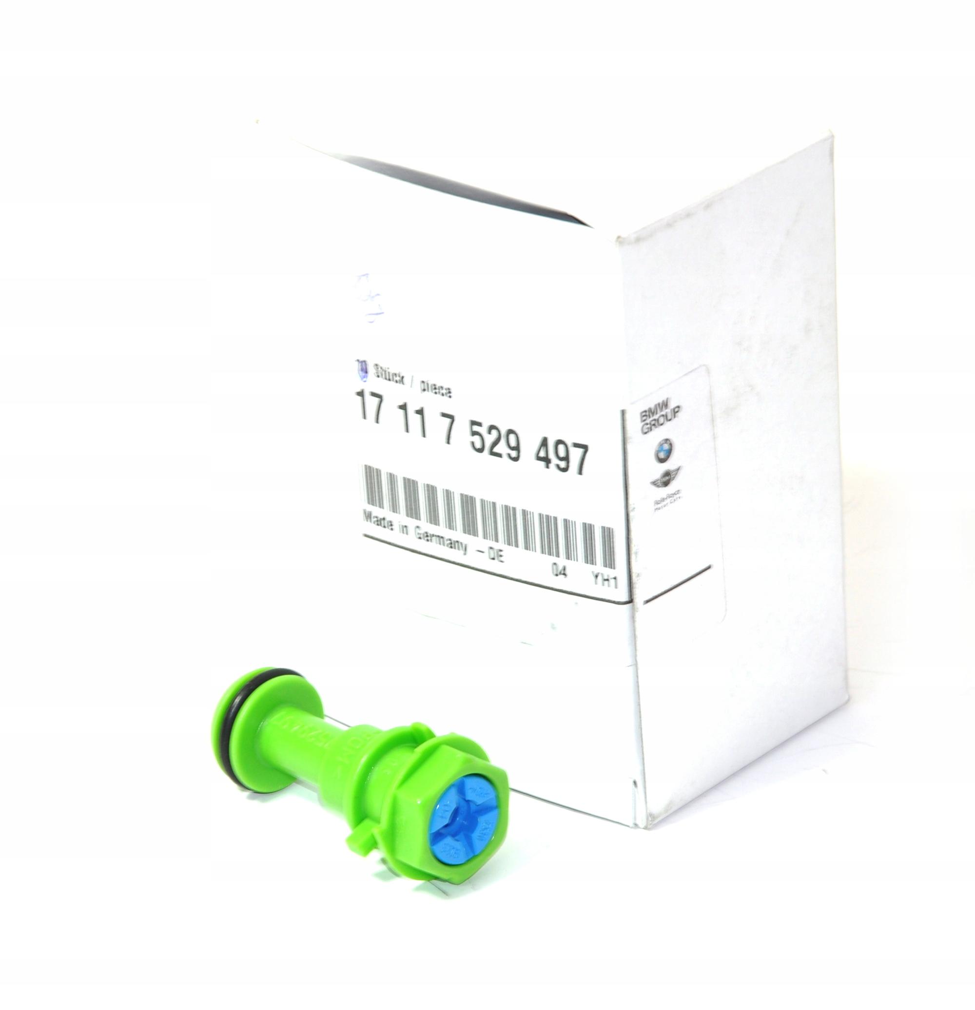 oe bmw пробка кнопки радиатора сливной 3 e90 e91