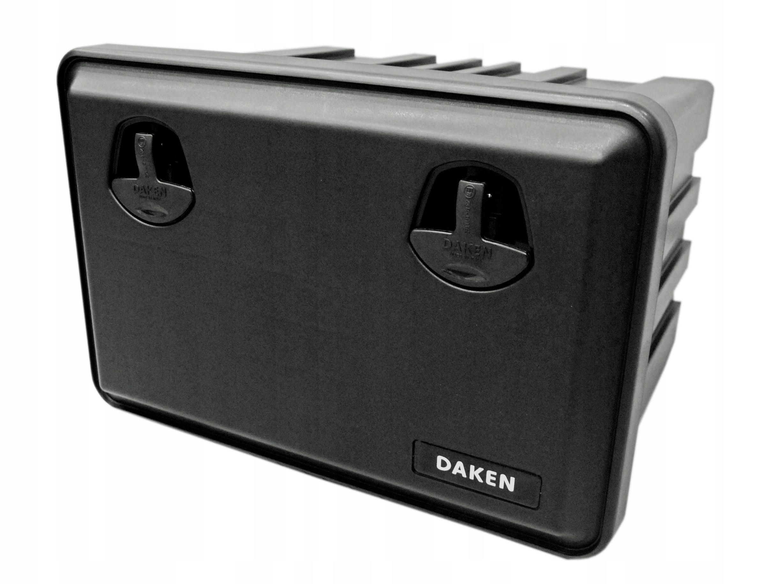 Ящик для инструментов 600 DAKEN эвакуатор автобусный ящик