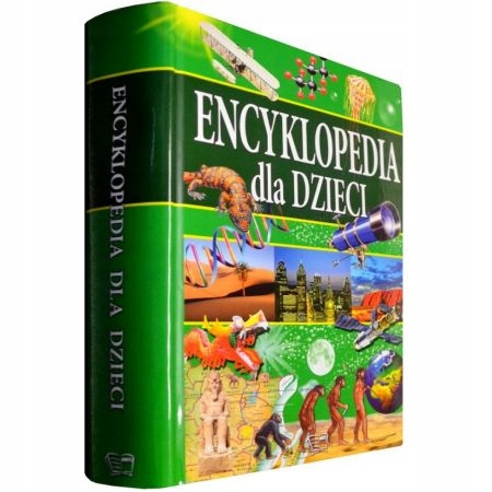 Item Encyclopedia for children ARTI BEAUTIFUL GIFT