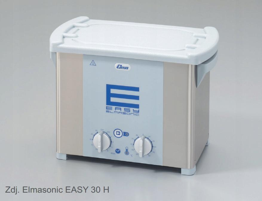 Профессиональный ультразвуковой очиститель Easy 2.75 литров