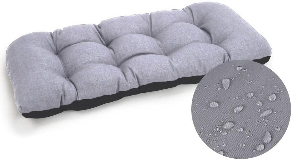 Подушка для качелей 120x50 ВОДОЗАЩИТНЫЙ