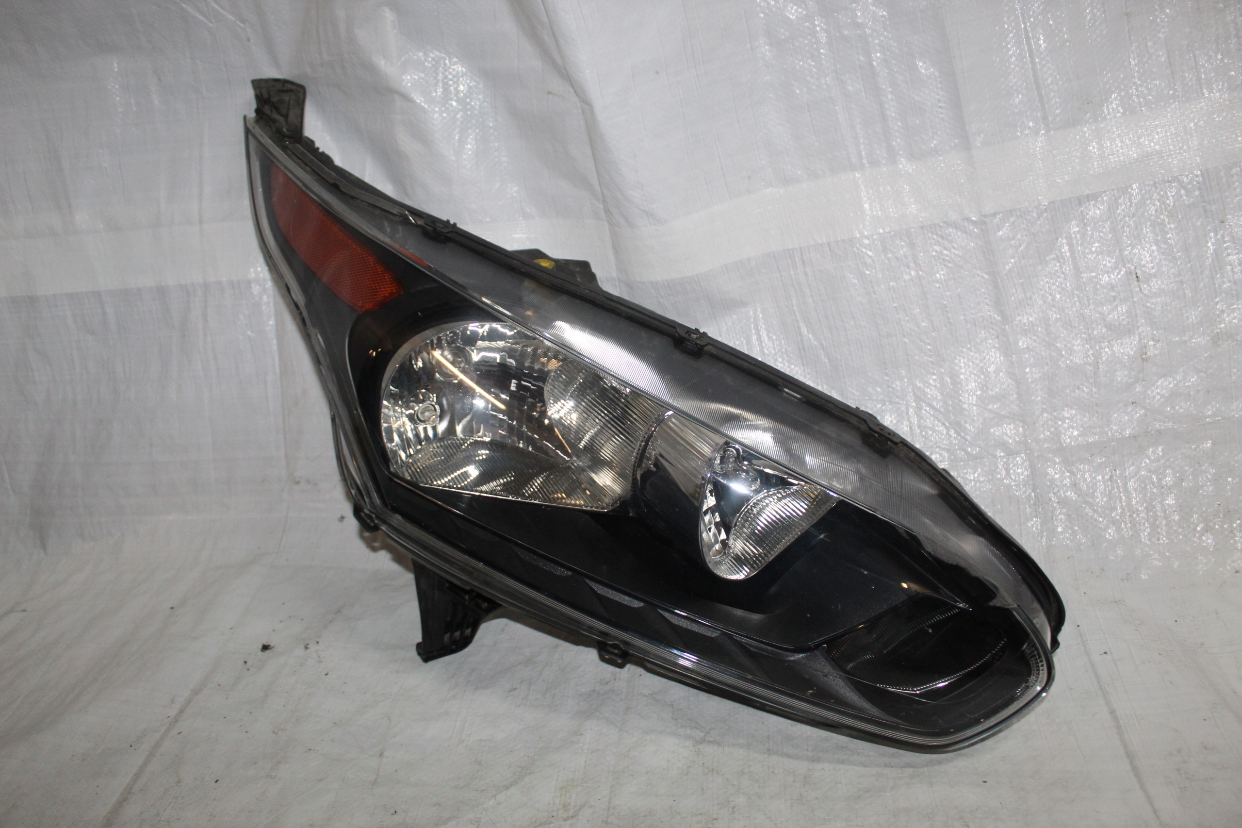 Light Lamp Right Reflector Ford Transit Connect Mk2 Xdalys Lt