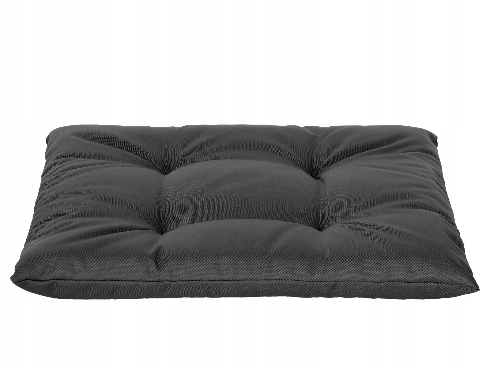 Poduszka na krzesło ogrodowa dekoracyjna 38x38