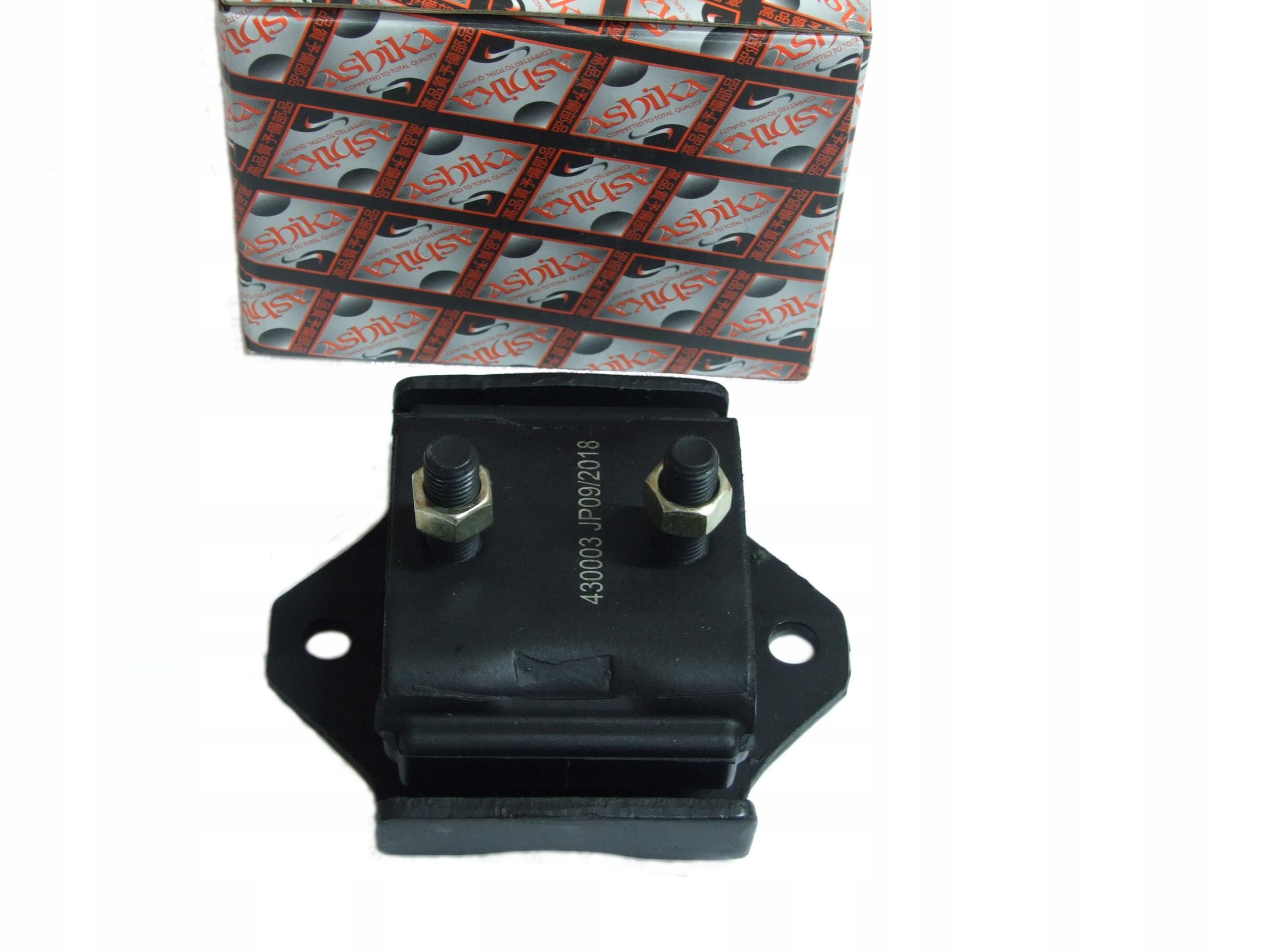 подушка коробки передач daihatsu feroza 16 1989-