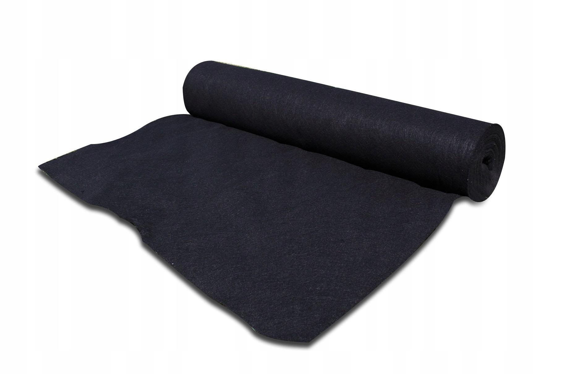 Геотекстиль 1м х 50м нетканый материал 100г ЮРЕНА