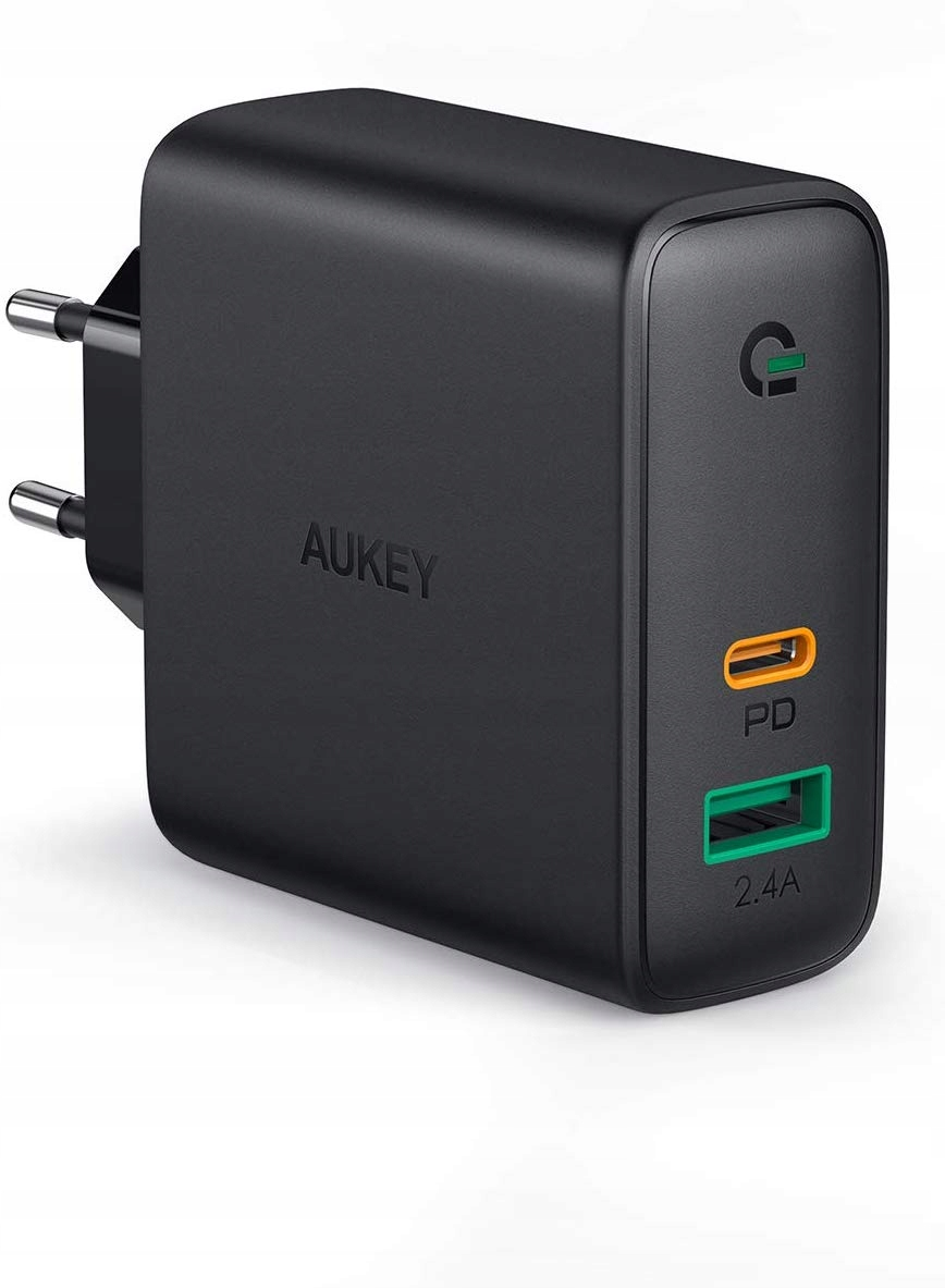 Aukey PA-D3 Power Delivery Dynamic Detect 60W