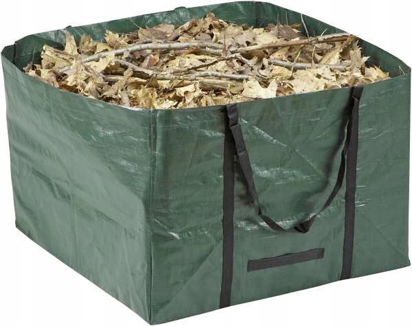 záhrada taška pre likvidáciu odpadu .