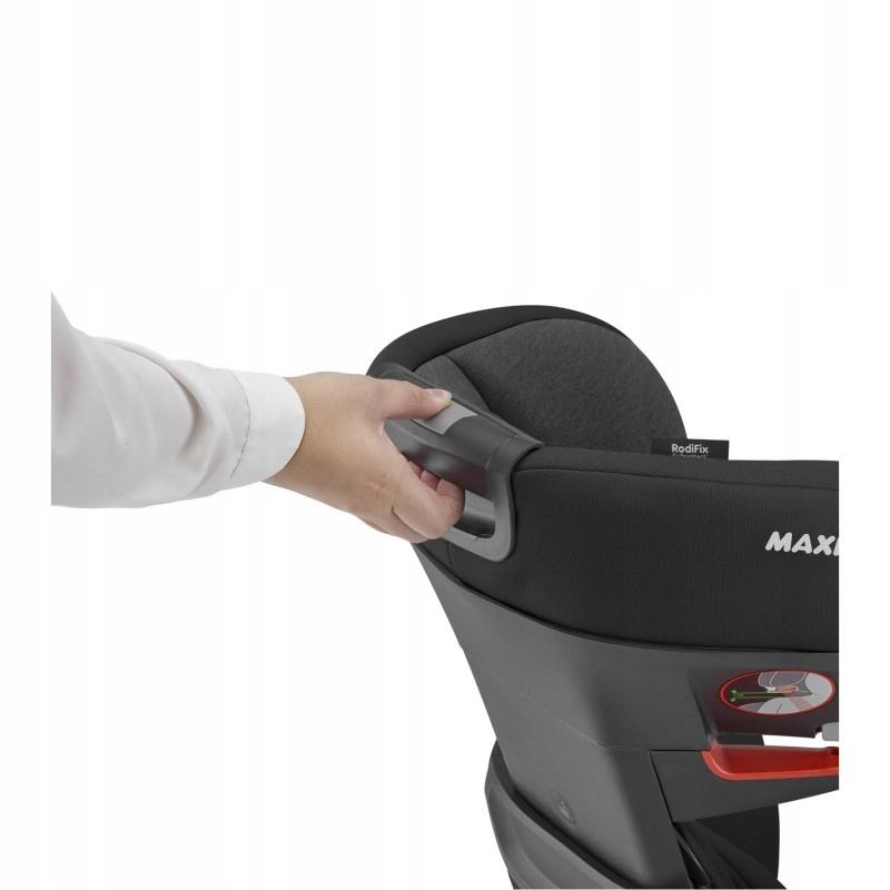 Купить НОВЫЕ ЦВЕТА 2020 Maxi-Cosi Rodifix AP Isofix 15-36 на Otpravka - цены и фото - доставка из Польши и стран Европы в Украину.