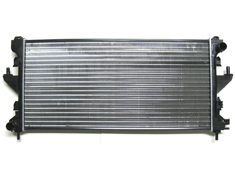 радиатор воды ducato jumper boxer 2006- 2 2 3 0