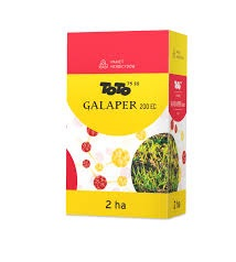 Toto 75 SG + Galper 200 EC package - 2 га зерна