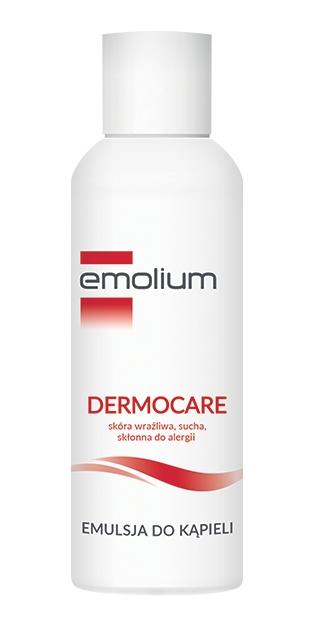 Item EMOLIUM DERMOCARE LOTION, BATHING 400 ml