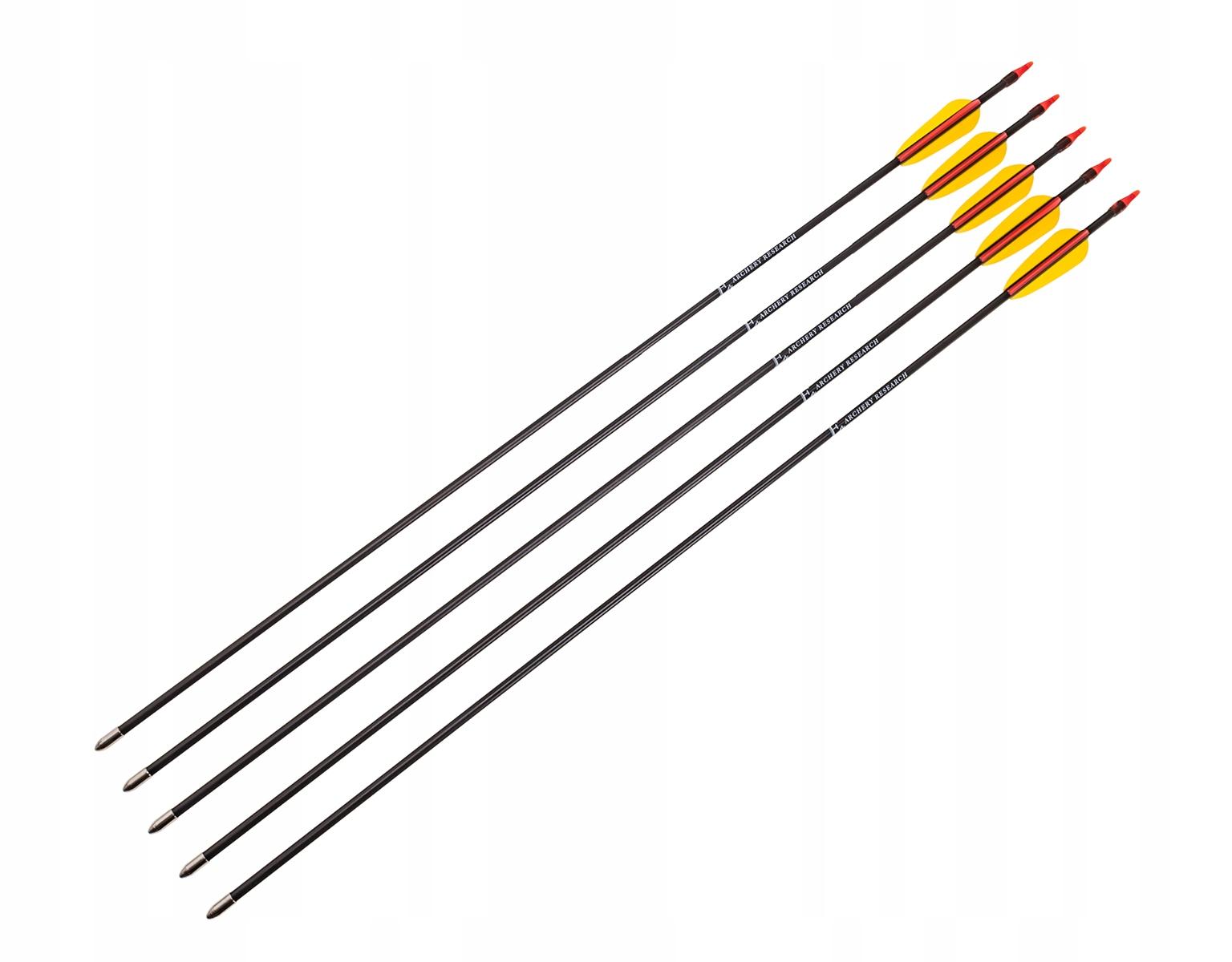 Стеклопластиковая стрела 30