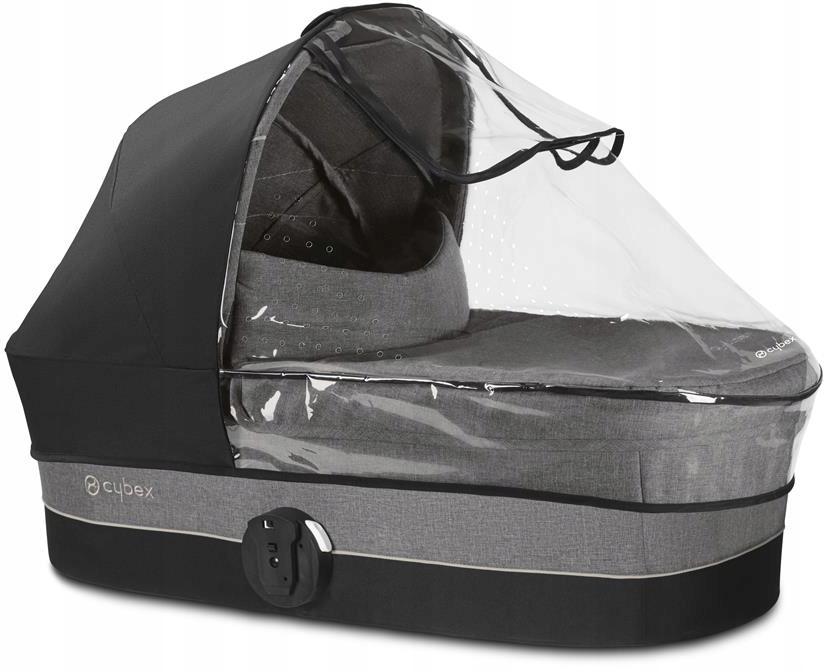CYBEX dažďová pokrývka pre prepravnú tašku S BALIOS S