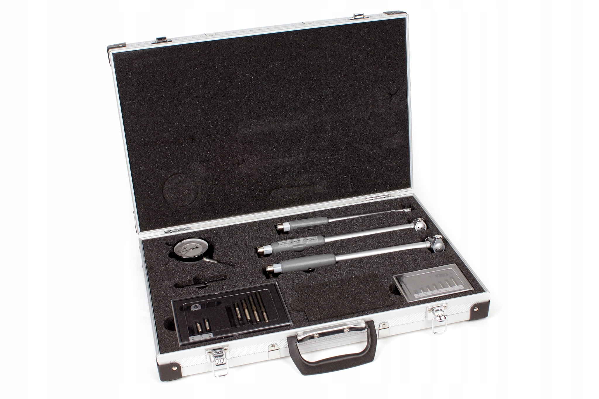 Hodiny Stredné 18-160mm Najlepší model!
