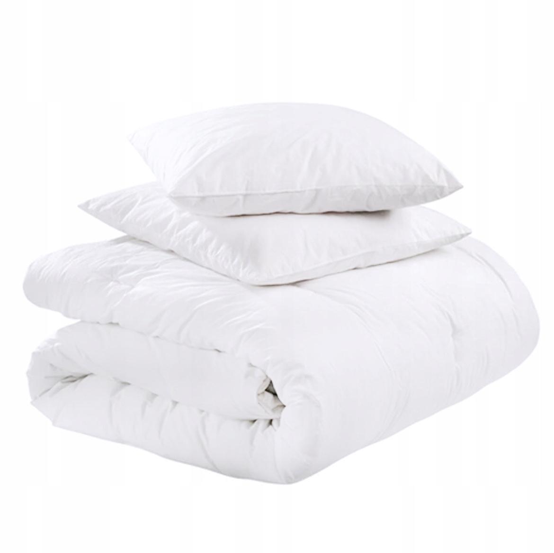 КРУГЛОГОДИЧНАЯ одеяло 200x220 см + 2 подушки 70/80