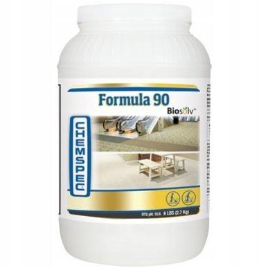 Chemspec Formula 90 промывание извлечения 2,7 DT5