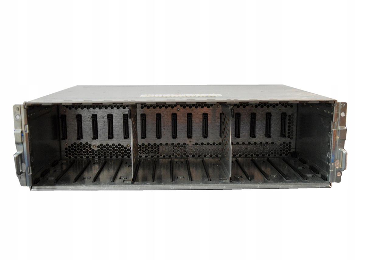 Macierz dyskowa EMC KTN-STL4 15 x FibreChannel Producent EMC