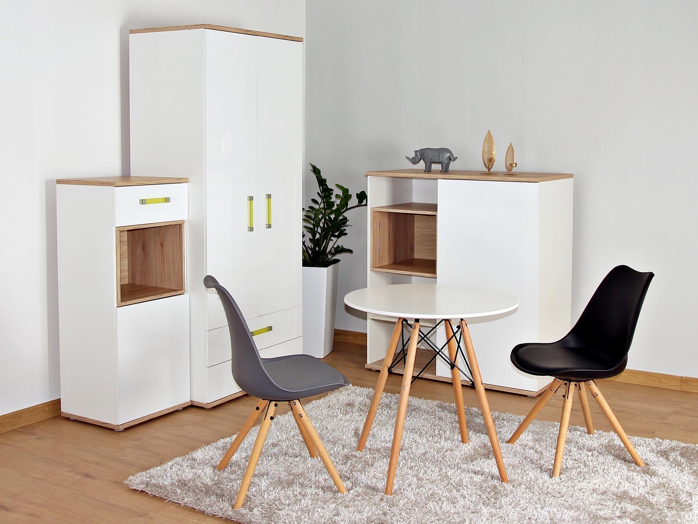 Купить Скандинавский стул для столовой / кухни / гостиной на Otpravka - цены и фото - доставка из Польши и стран Европы в Украину.