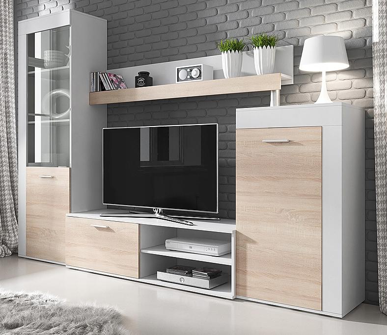 RITA стенка Современная комнатная мебель