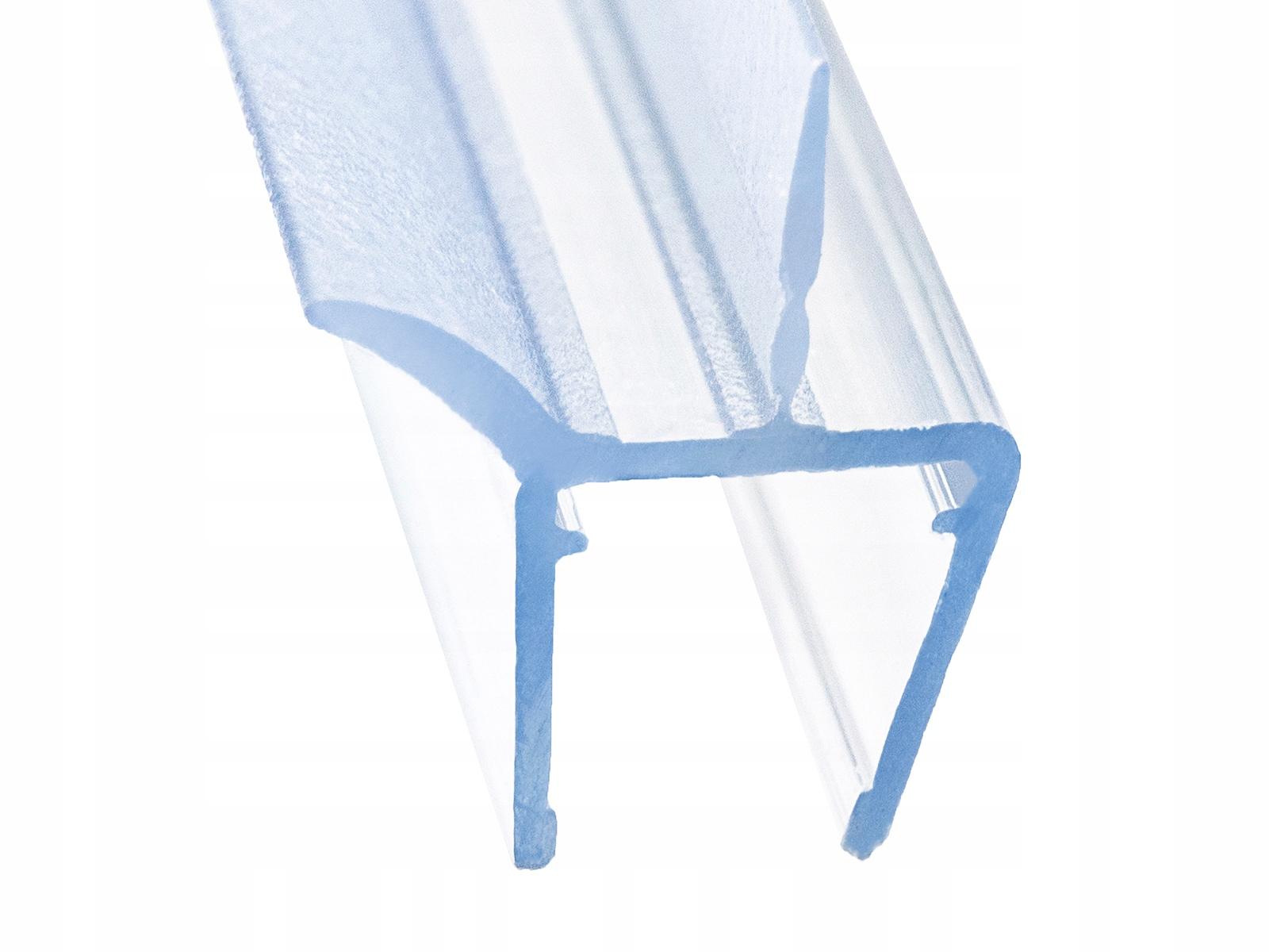 Tesnenie sprchového kúta 10-12mm UK03-10 1,8m