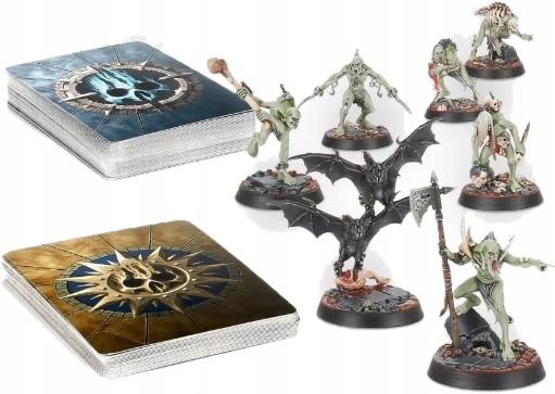 Warhammer Underworlds: GRYMYMYMWATCH