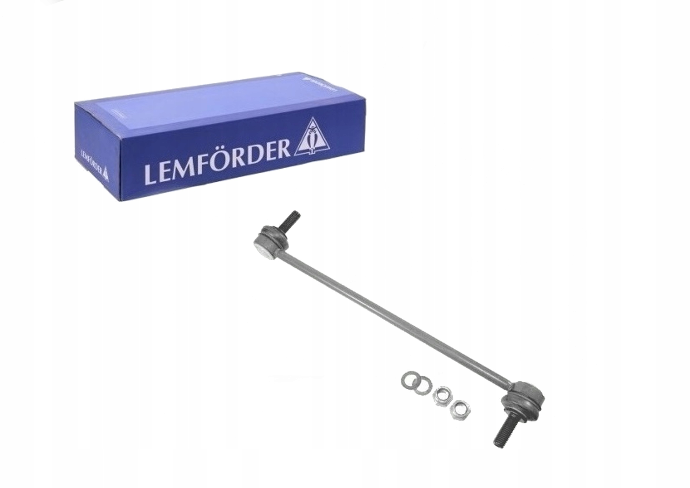 lemforder Крепеж стабилизатора к citroen c5 i