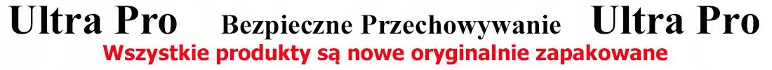 Купить Podwójny Holder z Czarną Ramką na 6 śrub Ultra Pro на Otpravka - цены и фото - доставка из Польши и стран Европы в Украину.