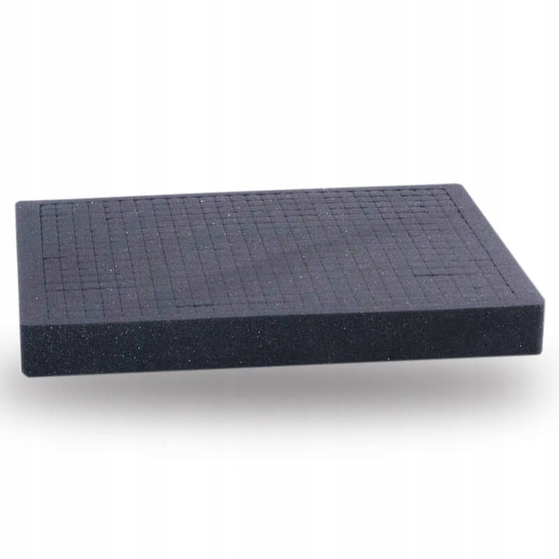 Item FOAM SPONGE ADJUSTABLE 495x340x55 IN a SUITCASE