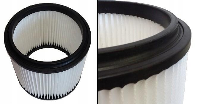 PARKSIDE PNTS 1400 A1 Vzduchový filter mokrý!