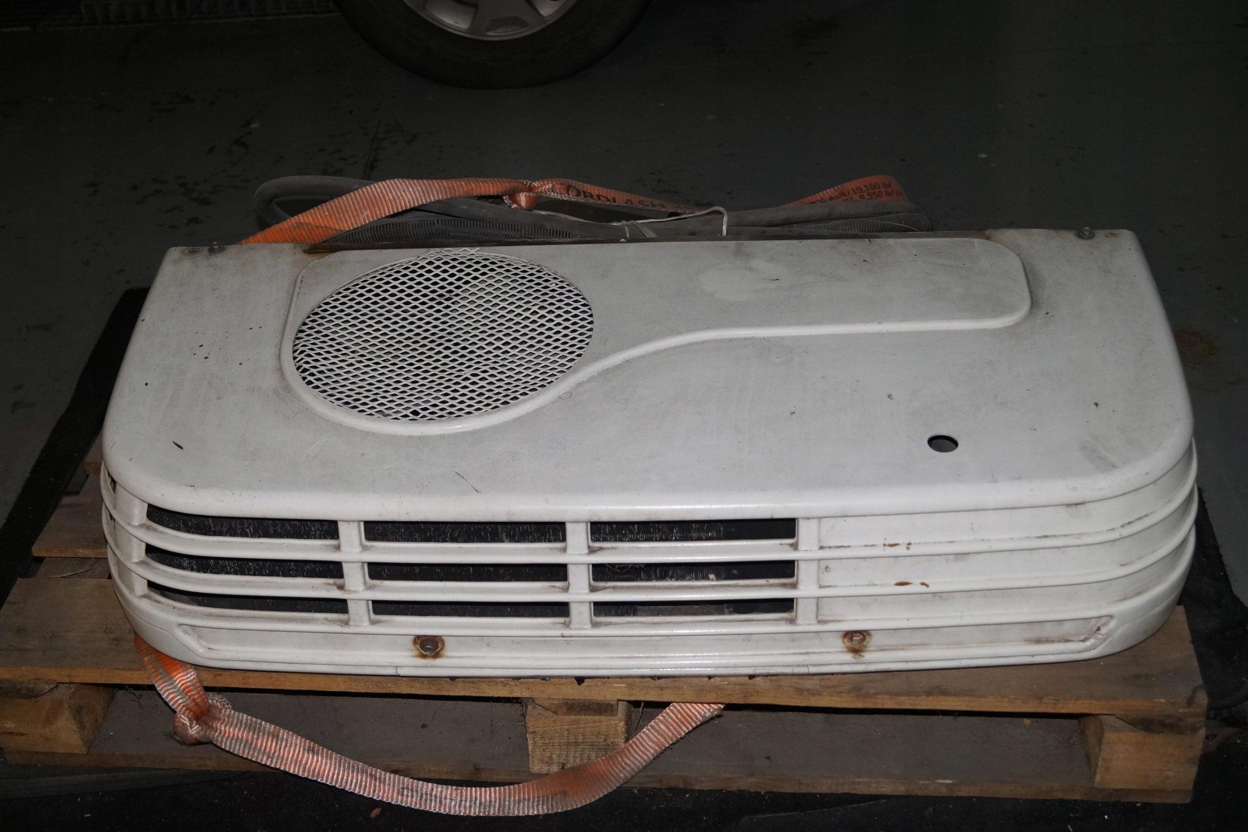 приводимый в действие для радиаторов carrier зефир 205 исправный компл
