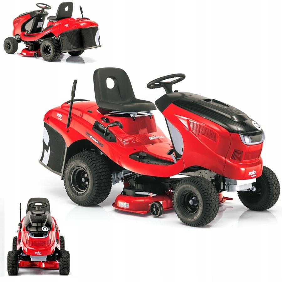 AL-KO Traktor ogrodowy T 15-93.7 HD-A
