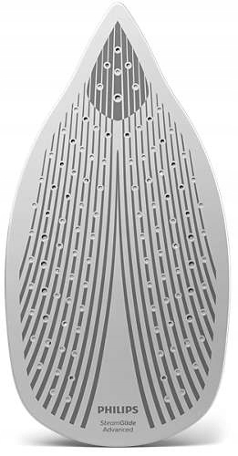 Żelazko parowe Philips GC4564/20 2600 W 50 g/min Rodzaj stopy ceramiczna