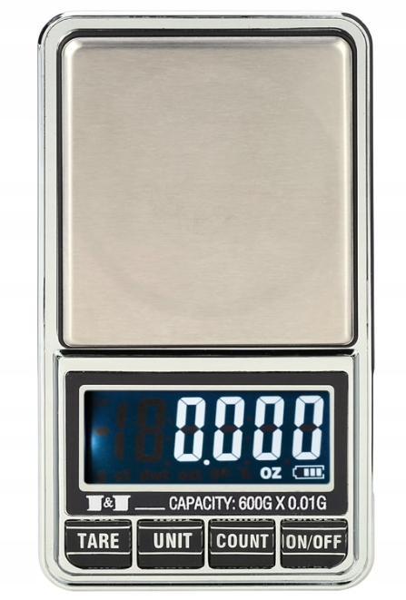 Elektronické šperky Hmotnosť 0,01 g 600g USB Hit