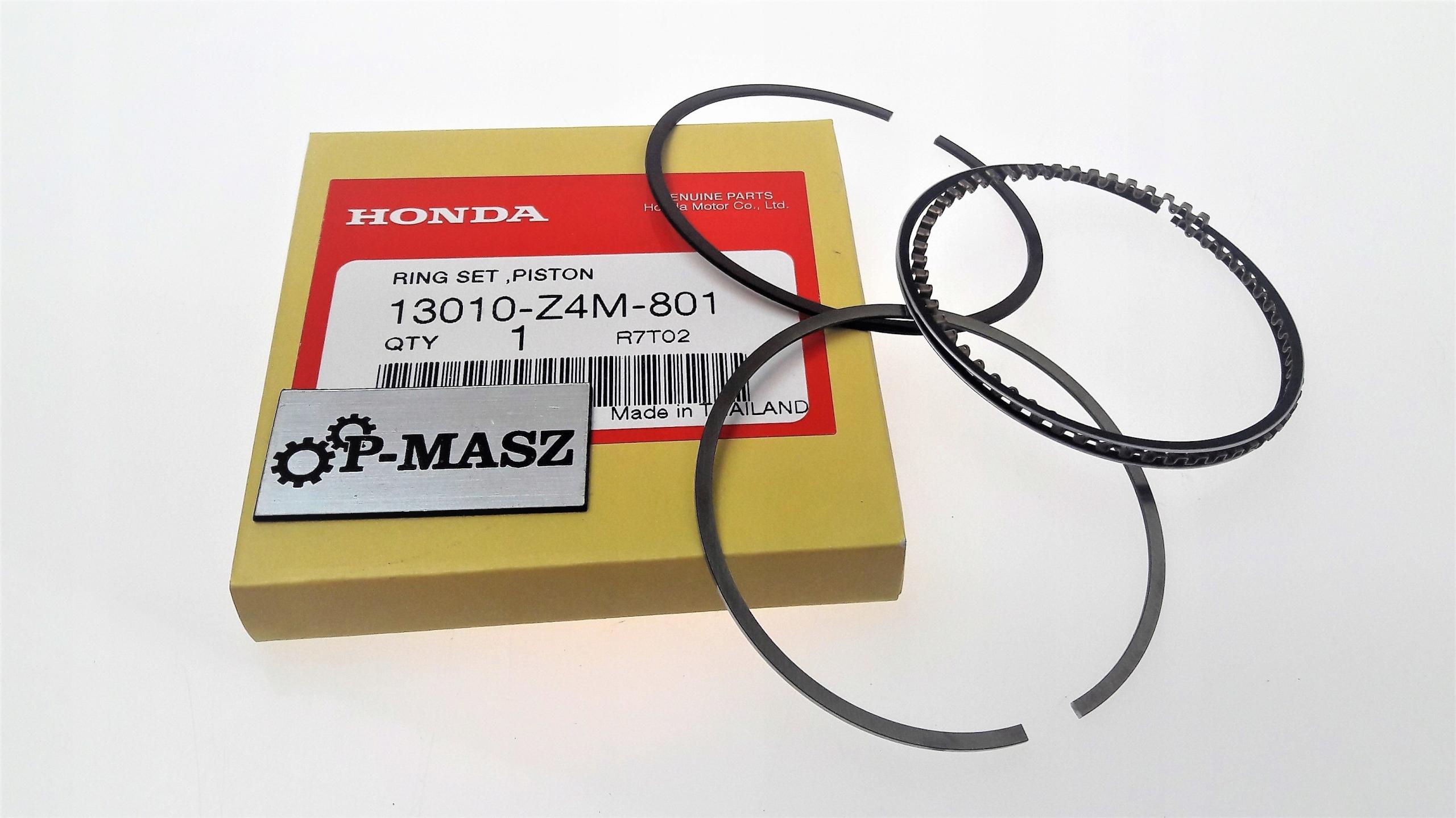 HONDA GX 160 ZIEDAI STD PLONAS UT2 13010-Z4M