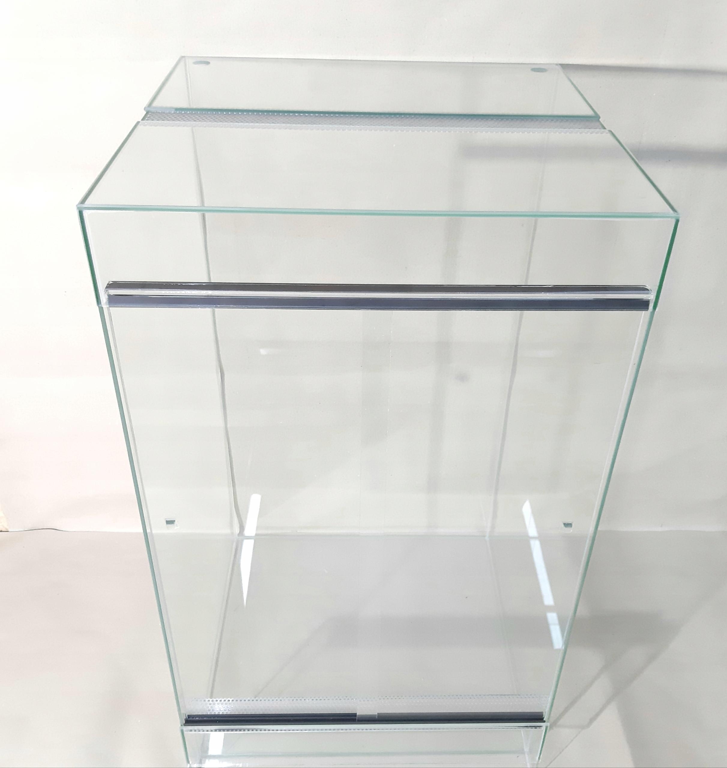 Cubepoint Terárium 40x40x60h