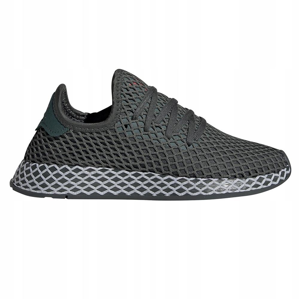 Buty damskie Adidas Deerupt Runner W CG6083 37 13