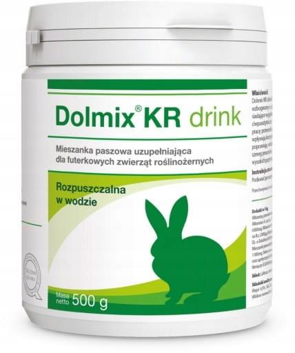 Дольфос DOLMIX KR DRINK 500g витамины для кроликов