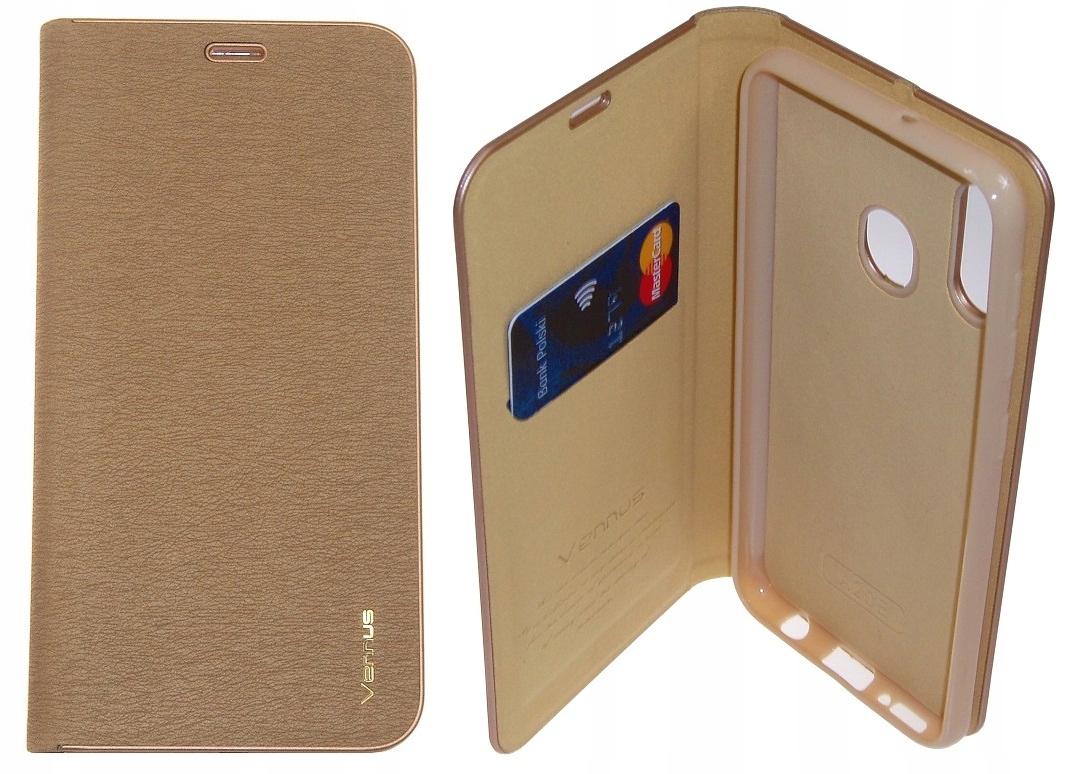 Oryginalne Etui Vennus do Samsung A202 Galaxy A20e